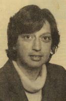 Anne Warner