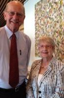 Peter Ellis & Joan Sheldon