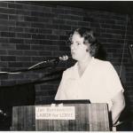 Sue Yarrow